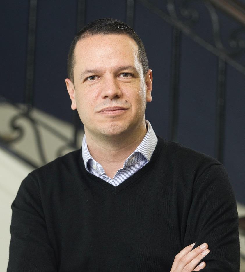 Julien Parrou, Fondateur et PDG du Groupe ConcoursMania