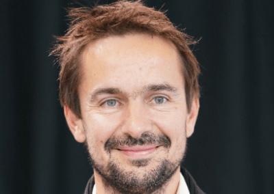 Nicolas Yvelin