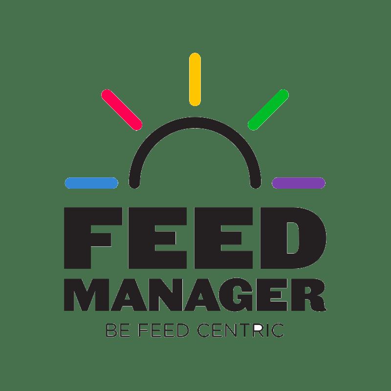Logo FEED Manager