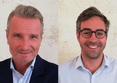 Loic Morin & Ludovic Hibon