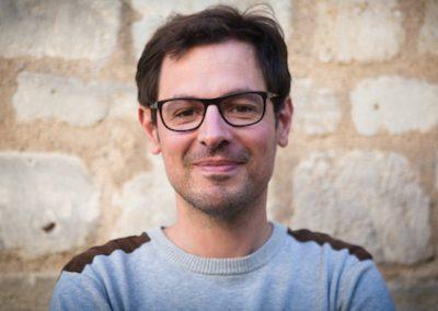 Alexandre Faucher